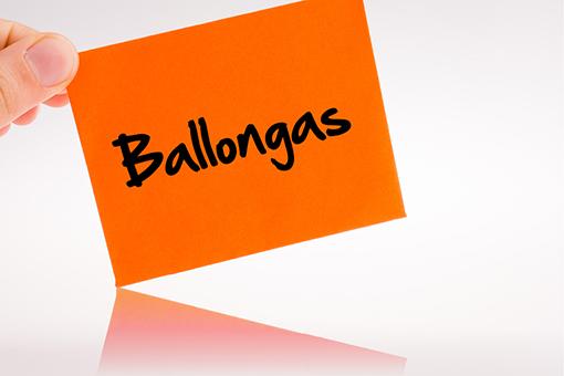 GlobalGas Ballongas.