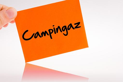 Butan Campingaz GlobalGas.