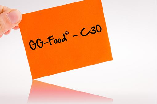 GlobalGas GG Food C30.