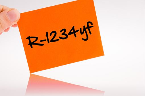 GlobalGas R-1234yf.