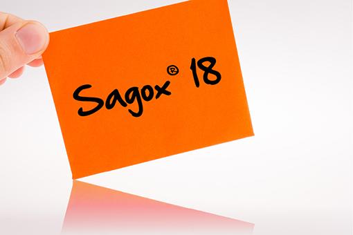 GlobalGas Sagox 18.