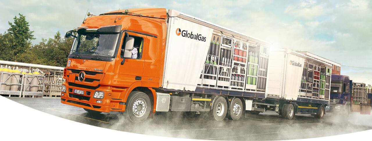 Umfangreiches Gas-Sortiment von GlobalGas - auch in Ihrer Nähe.