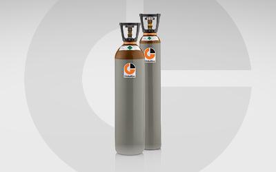 Gase für Ihr Freizeitevent in unterschiedlichen Größen.