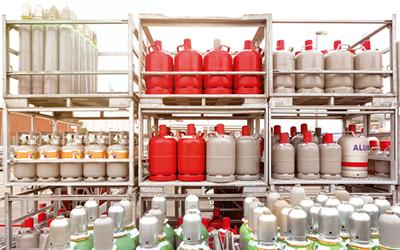 Gas Händler finden bei GlobalGas